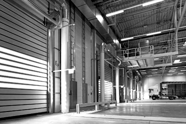 Unterversicherung eines Betriebsgebäudes durch Wertsteigerung