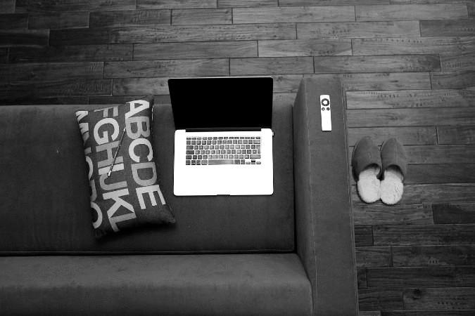 Sicher und geschützt arbeiten Datenschutz gilt auch im Homeoffice