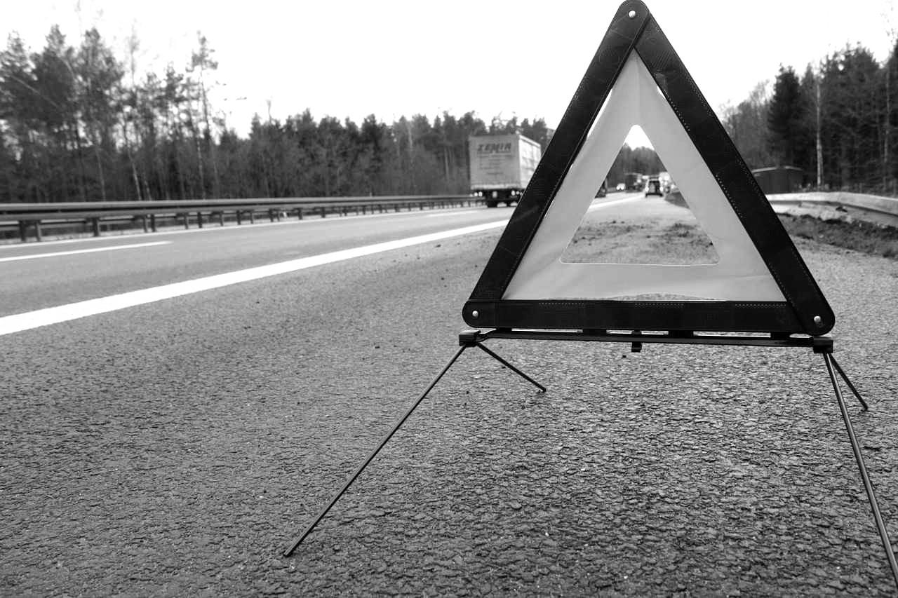 Autounfall - was ist zu beachten? Die wichtigsten Informationen auf einen Blick