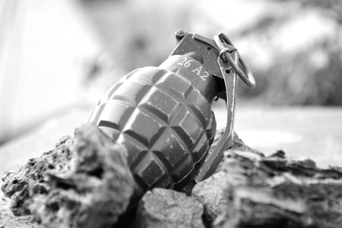 Unfallversicherung für Kampfmittelräumdienst