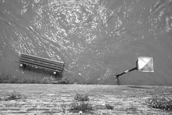 Der Westen unter Wasser: So hilft die Bayerische I Elementarschaden